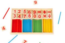 Gdynia Wydarzenie Nauka i Edukacja Nauka matematyki w metodzie Montessori - warsztat