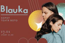 Sopot Wydarzenie Koncert Blauka